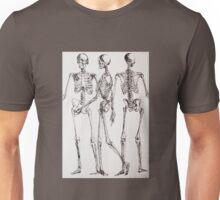 Skeleton Series Unisex T-Shirt