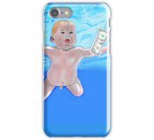 One Dollar Baby iPhone Case/Skin