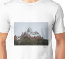 Expedition Everest - Close Shot Unisex T-Shirt