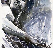 Jazz Marcus Miller 01 by Yuriy Shevchuk