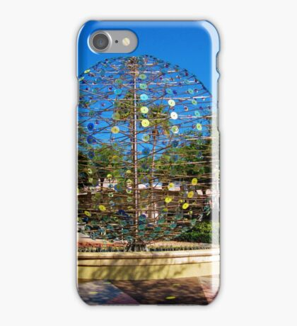 THIS IS SCULPTURE? iPhone Case/Skin