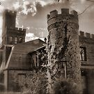 Castle Somewhere by Larry Lingard-Davis