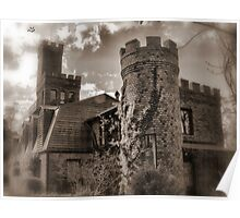 Castle Somewhere Poster