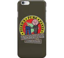 Karl Pilkington - Pilko Pump Pants iPhone Case/Skin