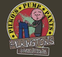 Karl Pilkington - Pilko Pump Pants by Idiot-Nation