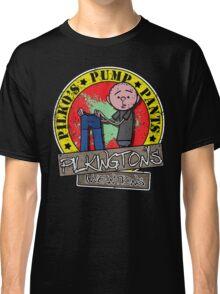 Karl Pilkington - Pilko Pump Pants Classic T-Shirt