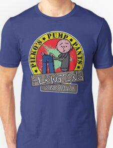 Karl Pilkington - Pilko Pump Pants T-Shirt