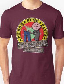 Karl Pilkington - Pilko Pump Pants Unisex T-Shirt