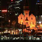 Sydney by Ken Boxsell