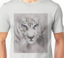 Tigers white tigers tiger white tiger wildlife,wildlife art,nature, gifts, Unisex T-Shirt