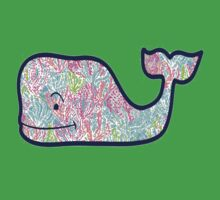 Lily Pulitzer Whale Kids Clothes