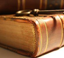 Key to Knowledge by Jessie Scott