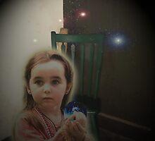The Mystics Daughter by Judi Taylor