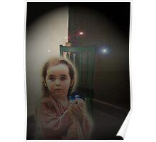 The Mystics Daughter Poster