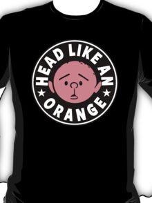 Karl Pilkington - Head Like An Orange T-Shirt