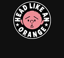 Karl Pilkington - Head Like An Orange Unisex T-Shirt