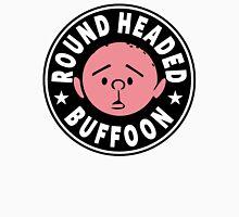 Karl Pilkington - Round Headed Buffoon T-Shirt
