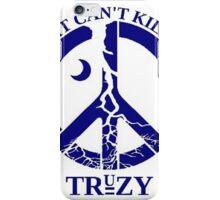 B.U.I.C.K.Y. by TRUZY iPhone Case/Skin