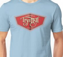 Surfboard Shield Unisex T-Shirt