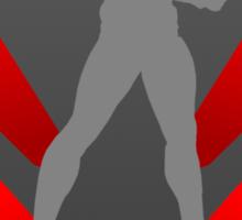 Just Ultron Again Sticker