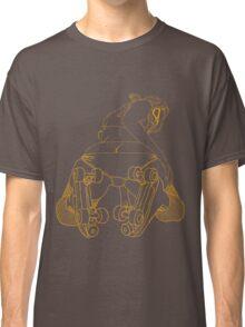 Rollergirl Classic T-Shirt