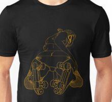Rollergirl Unisex T-Shirt