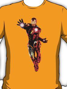 Iron Man Flight T-Shirt