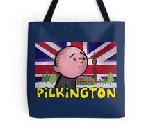 Karl Pilkington - Britains Finest Tote Bag