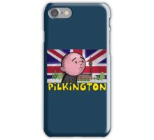 Karl Pilkington - Britains Finest iPhone Case/Skin