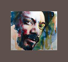 Snoop Dogg watercolor Unisex T-Shirt