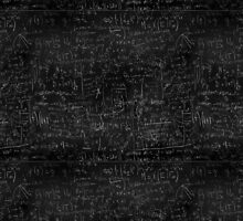 Physic(al) Graffiti b&w by luvanloud