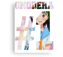 Onodera best girl Canvas Print