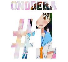 Onodera best girl Photographic Print