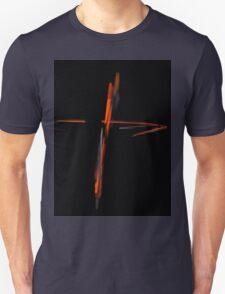 "cross Christ Jesus Christian Spirituality gifts popular ""best selling"" beautiful religion Unisex T-Shirt"