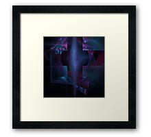 "cross Christ Jesus Christian Spirituality gifts popular ""best selling"" beautiful Framed Print"