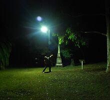 Dance of Light by MarkTV88
