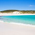 Perfect Hanson Bay, Kangaroo Island by Elana Bailey