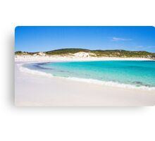 Perfect Hanson Bay, Kangaroo Island Canvas Print