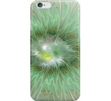 Mint Green iPhone Case/Skin