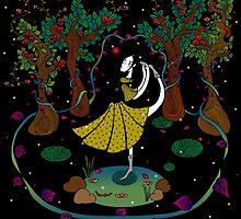 Cosmic Autumn by Phuongmai