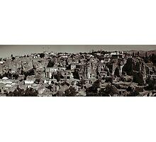 Monastery Valley Photographic Print