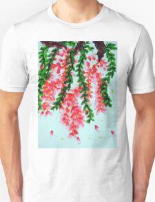 Dangling Wisteria T-Shirt