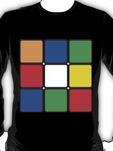 The Cube T-Shirt