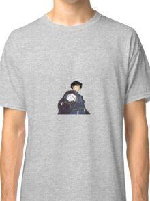 Roy Mustang Sticker Classic T-Shirt