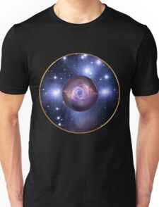 Outer Inner Space Unisex T-Shirt