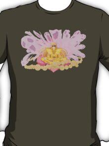 Virgo Shaka - Heaven Supremacy on Evil Spirits of Rivers and Mountains T-Shirt
