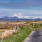 Islay: The Distant Hills by Kasia-D