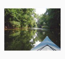 Kayaking down river Kids Clothes