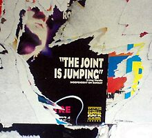 The Joint is jumping - for whom? by MikeShort