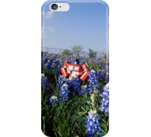 Earth, I like this place. iPhone Case/Skin